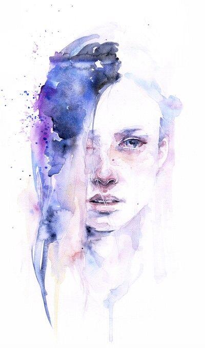 Agnes Cecil Art Art Art Inspiration Art Prints