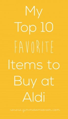 Aldi 101 What To Buy At Aldi Gimme Some Oven Aldi Save Money On Groceries Shopping Hacks