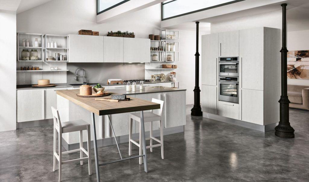 Essenza - Cucine - Artec - Colombini | personale | Cucine ...