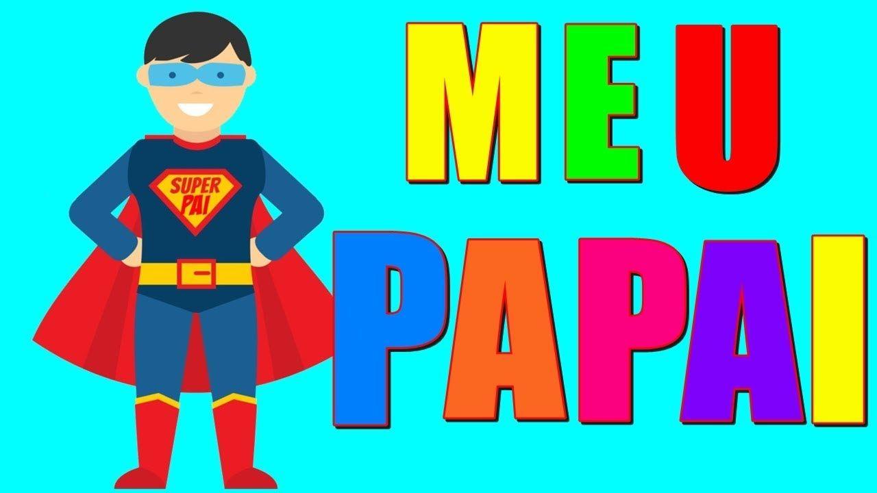 Title Com Imagens Dia Do Pai Dia Dos Pais Gospel Dia Dos