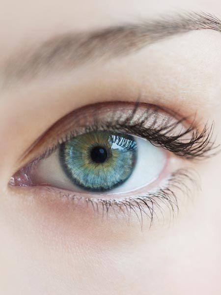 Wie Viele Farben Sehen Sie Der Wahrnehmungstest Augen