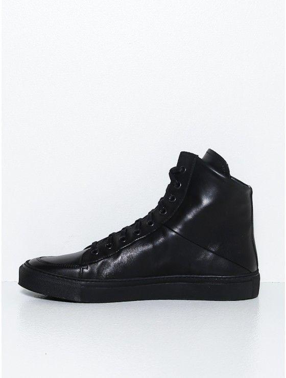 silias high top sneaker