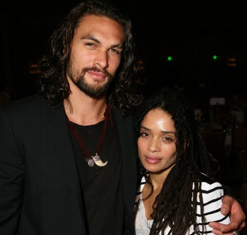 Jason Momoa Takes A Stroll With His Kids: Pin By L Freedom On Classic