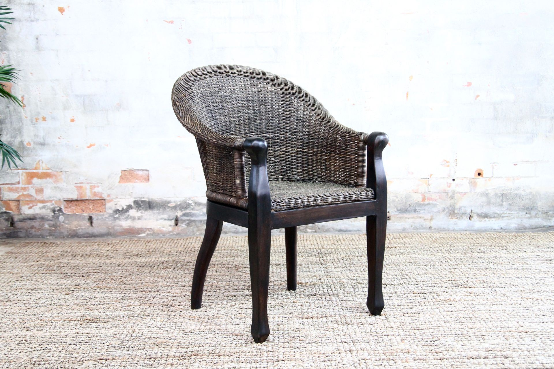 British Colonial Chair_LS