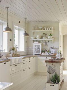 farm kitchen decorating ideas.  Farm 31 Cozy And Chic Farmhouse Kitchen Dcor Ideas  DigsDigs Inside Farm Decorating