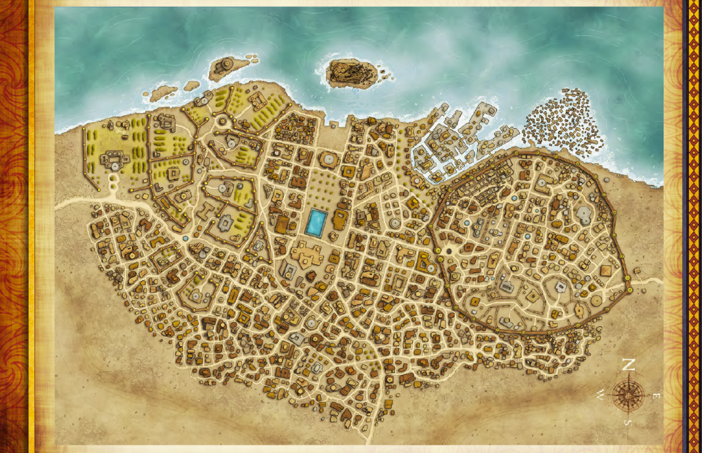 freeport map Google Search Fantasy Maps Pinterest RPG