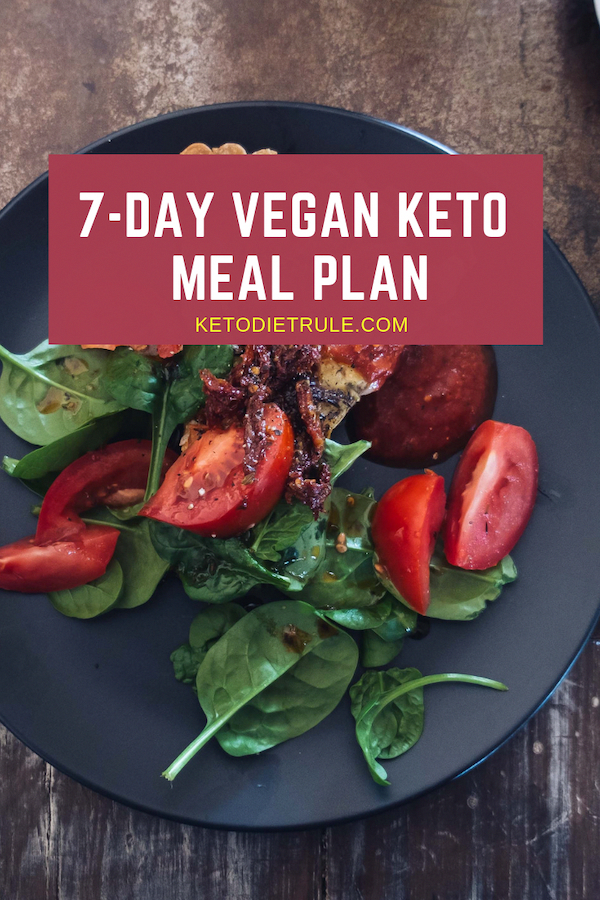 Photo of Keto Diet Plan With Healthy Fats #HighProtein
