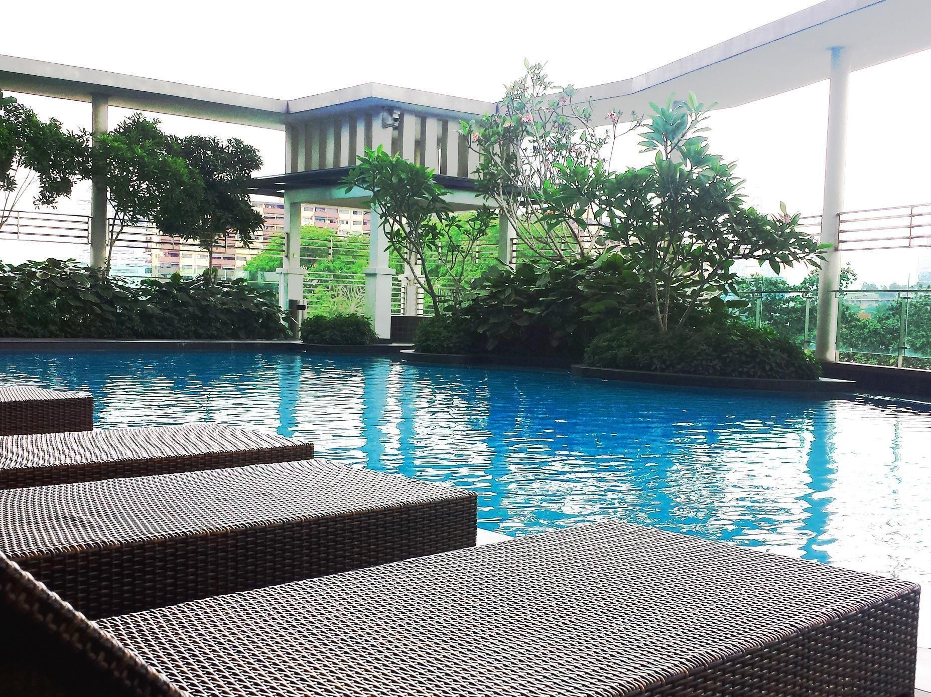 Hotel Prime Residency Kuala Lumpur Placin At Casa Residency Malaysia Asia Set In A