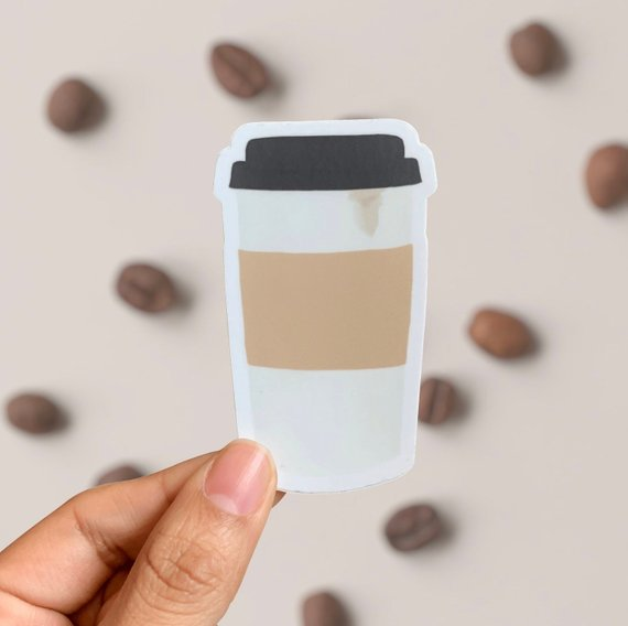 Coffee Stickers But First Coffee Coffee Gift Aesthetic Stickers Tumblr Stickers Laptop Sti In 2020 Coffee Stickers Coffee Gifts Fancy Coffee Drinks