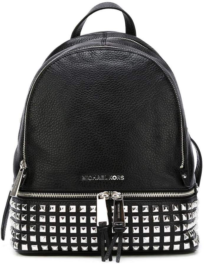 ca7d10959cf007 Michael Michael Kors Rhea Backpack in 2019 | Products | Pinterest ...