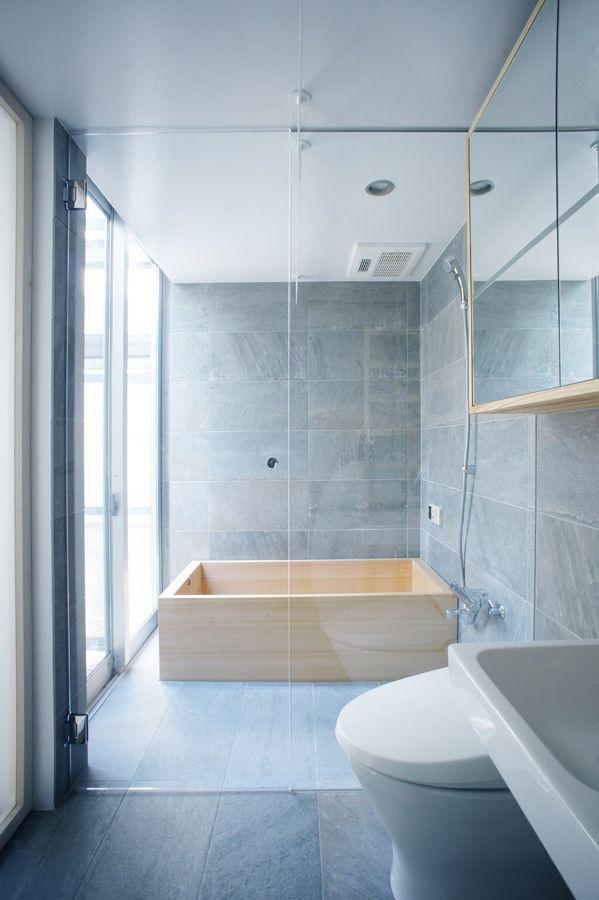 Blue Bathroom Designs Minimalist house d | minimalism, minimalist and minimal