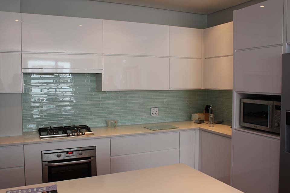 modern kitchen cabinet without handle. No Handle Cabinets And Drawers Look Really Sleek Modern Kitchen Cabinet Without I