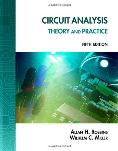 Pdf circuit analysis theory and practice circuits circuit analysis theory and practice 5th edition pdfcircuit analysis theory and practice pdf fandeluxe Gallery