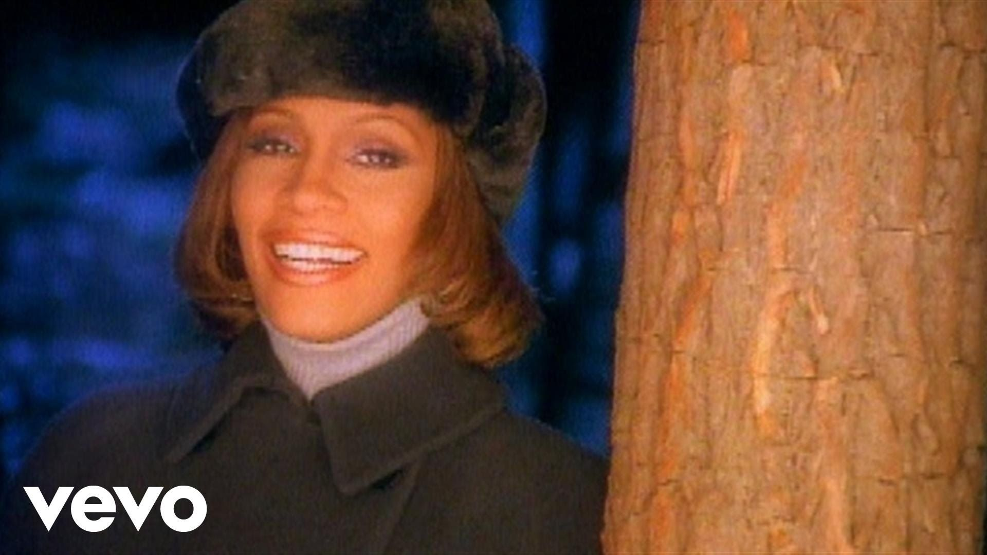 Whitney Houston I Believe In You And Me Whitney Houston You And Me Song Youtube Videos Music