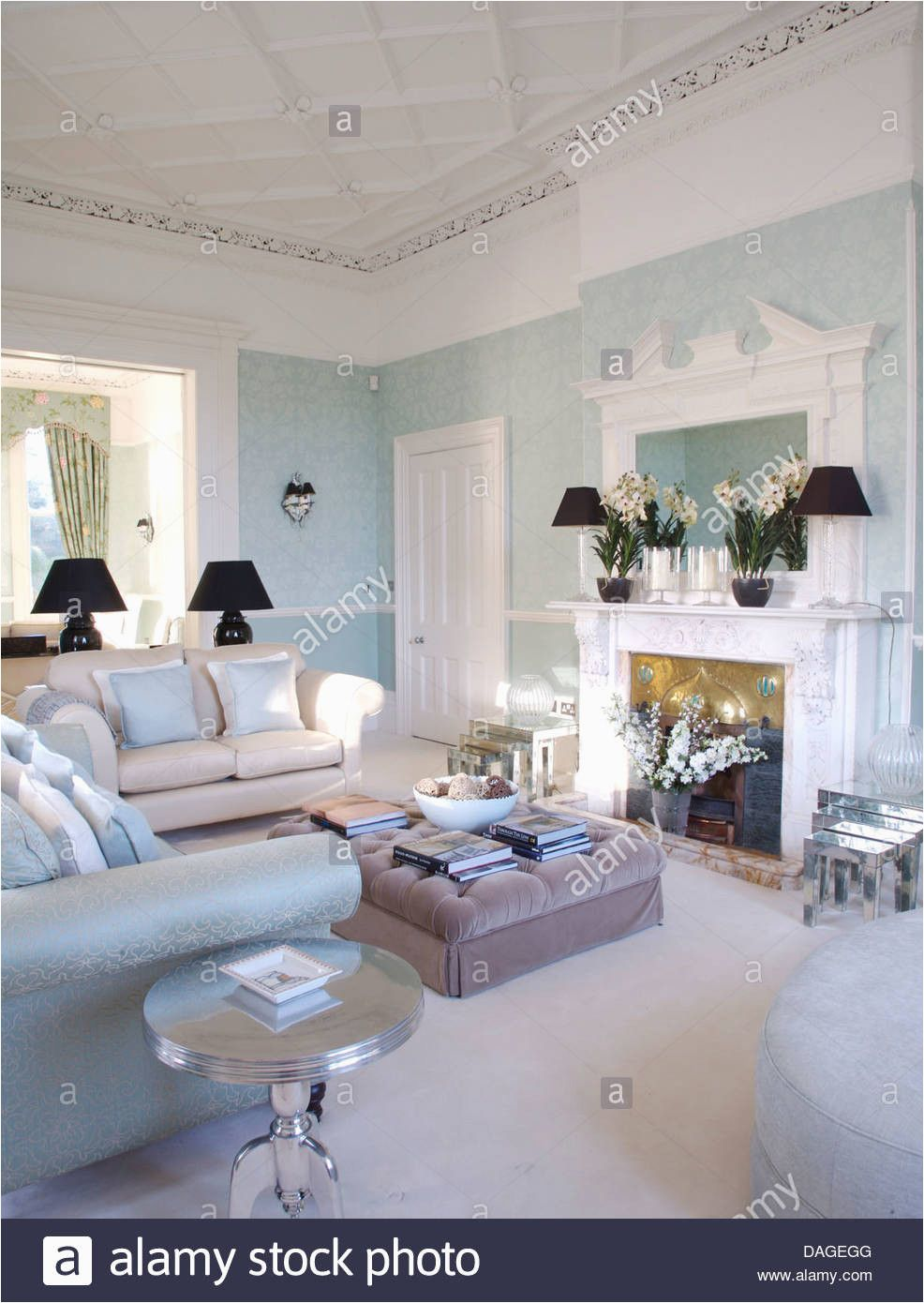 Pale Blue Sofa Uk Blue Living Room Blue Sofa Modern Blue Sofa