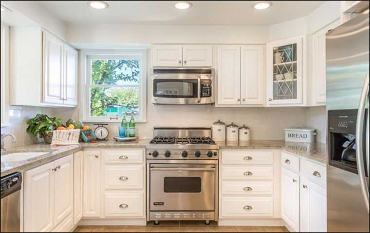 9 fascinating ideas for practical u shaped kitchen kitchen remodel small kitchen design small on kitchen ideas u shaped id=77201