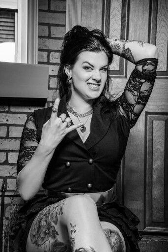 Sarah Miller Ink Master Body Sarah Miller | ...