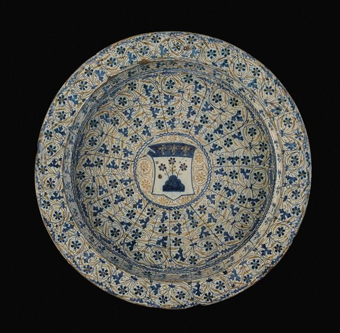 Early Spanish Ceramics