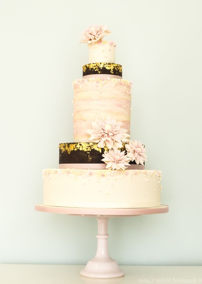 Best Wedding Cakes London Ontario