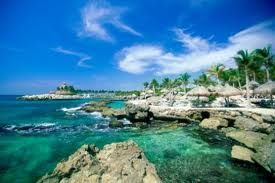 xcaret - Cancun ya fui