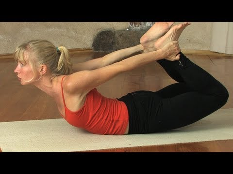 yoga beginners part 4 is a 10 min energizing practice