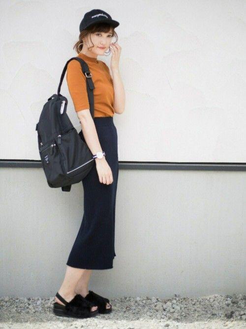 f8adb3c514da31 プチプラのあや ayalilyflower daily style from WEAR japan page | J ...
