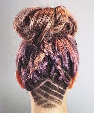Line Designs In Women U S Hair Valoblogi Com