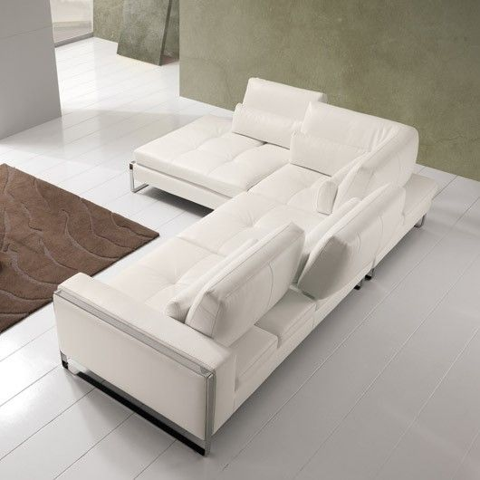 Max Divani Albano Sectional Hand made in Italy. #contemporary ...