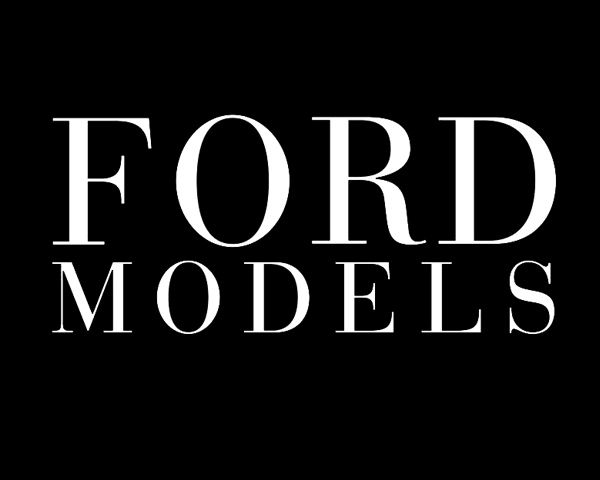Ford Models Agency Logo Model Agency Model Ford Modeling Agency
