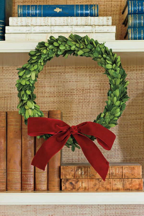 One Idea for Making a Magical First Impression Pinterest Wreaths