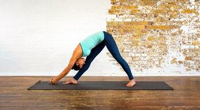 37+ Yoga prayer hands behind back trends