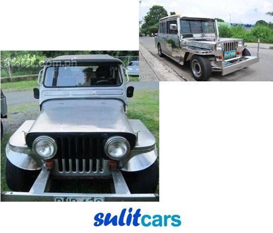 Owner Type Jeep Na Hindi Na Ginagamit Ibenta Mo Na Http Cars