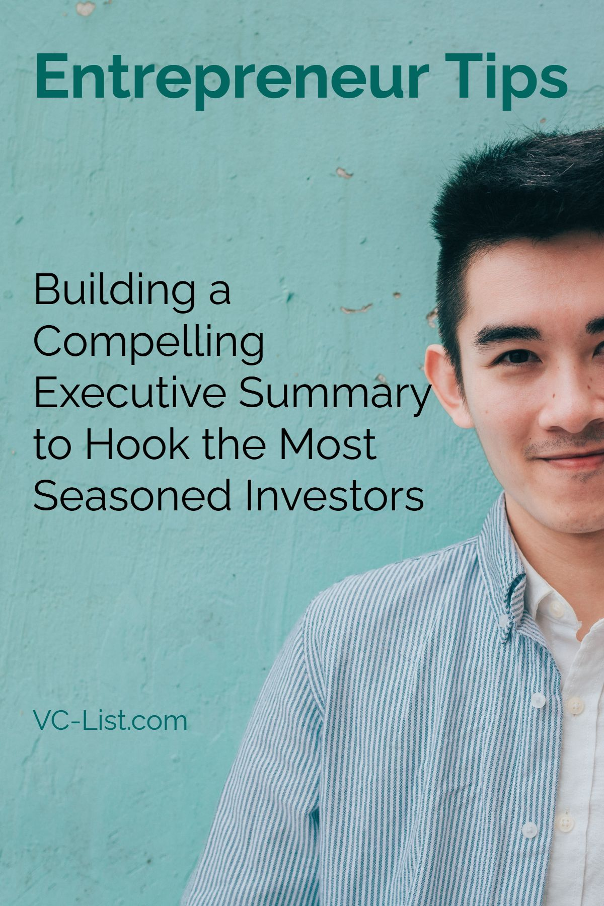 How to Write a Compelling Executive Summary to Attract Investors