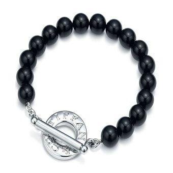 tiffany amp; co. black onyx bracelet Bling Bling, The Bling Ring, Je