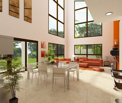 Decoraci n minimalista y contempor nea minimalista for Programmi per interior design