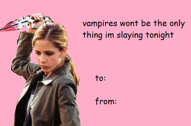 20 Perfect Lesbian Valentineu0027s Day Cards From Tumblr