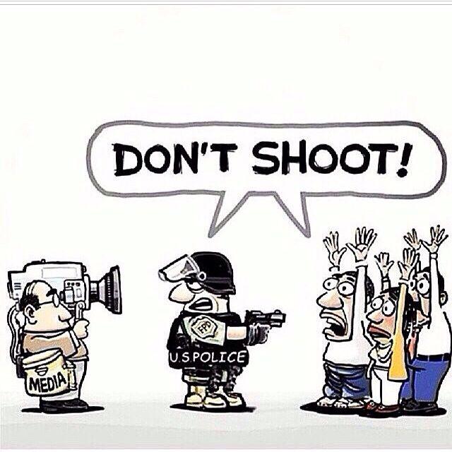 Image result for cops vs civilians