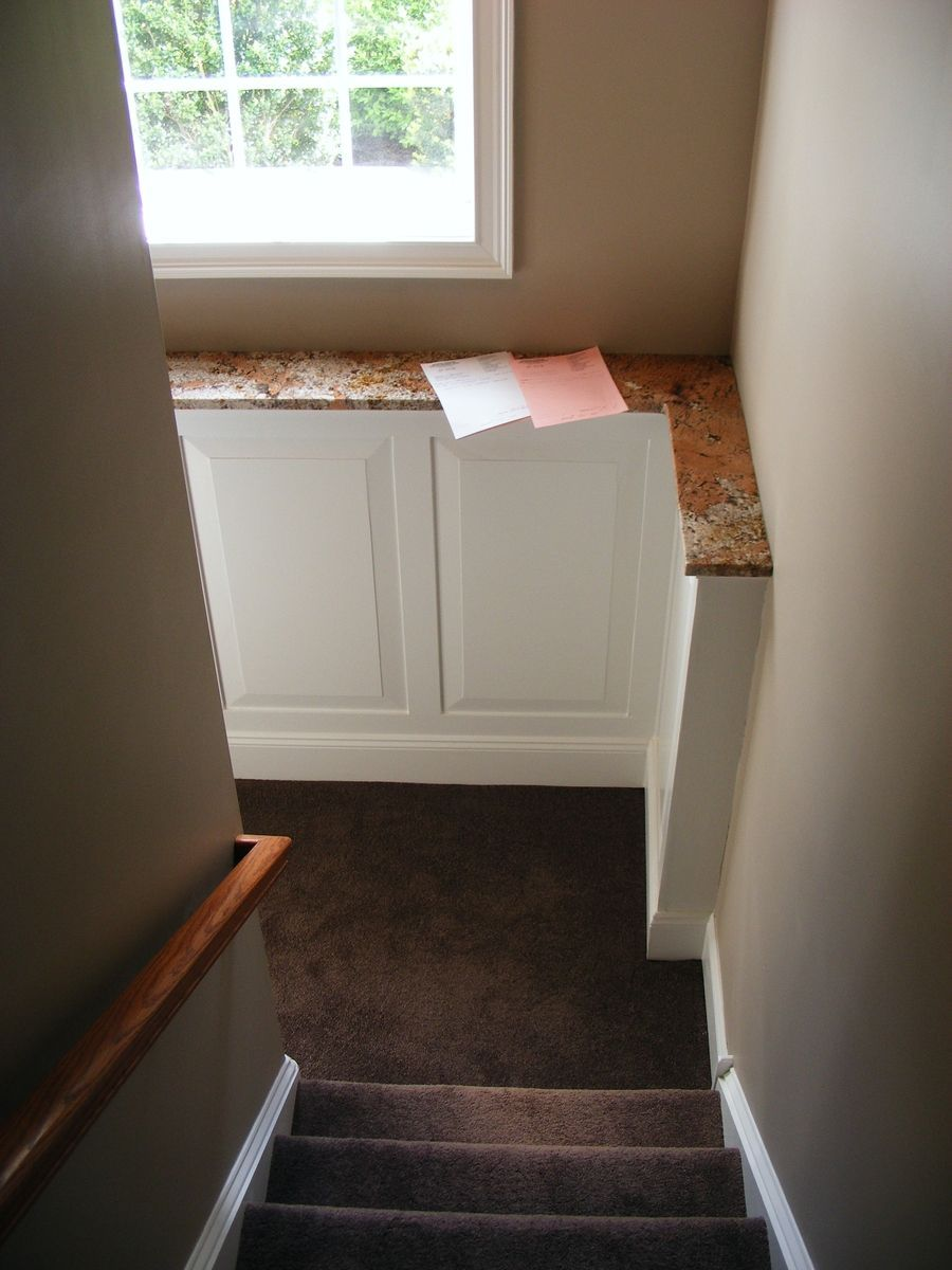 Best 4 Easy Diy Ways To Finish Your Basement Stairs With 400 x 300