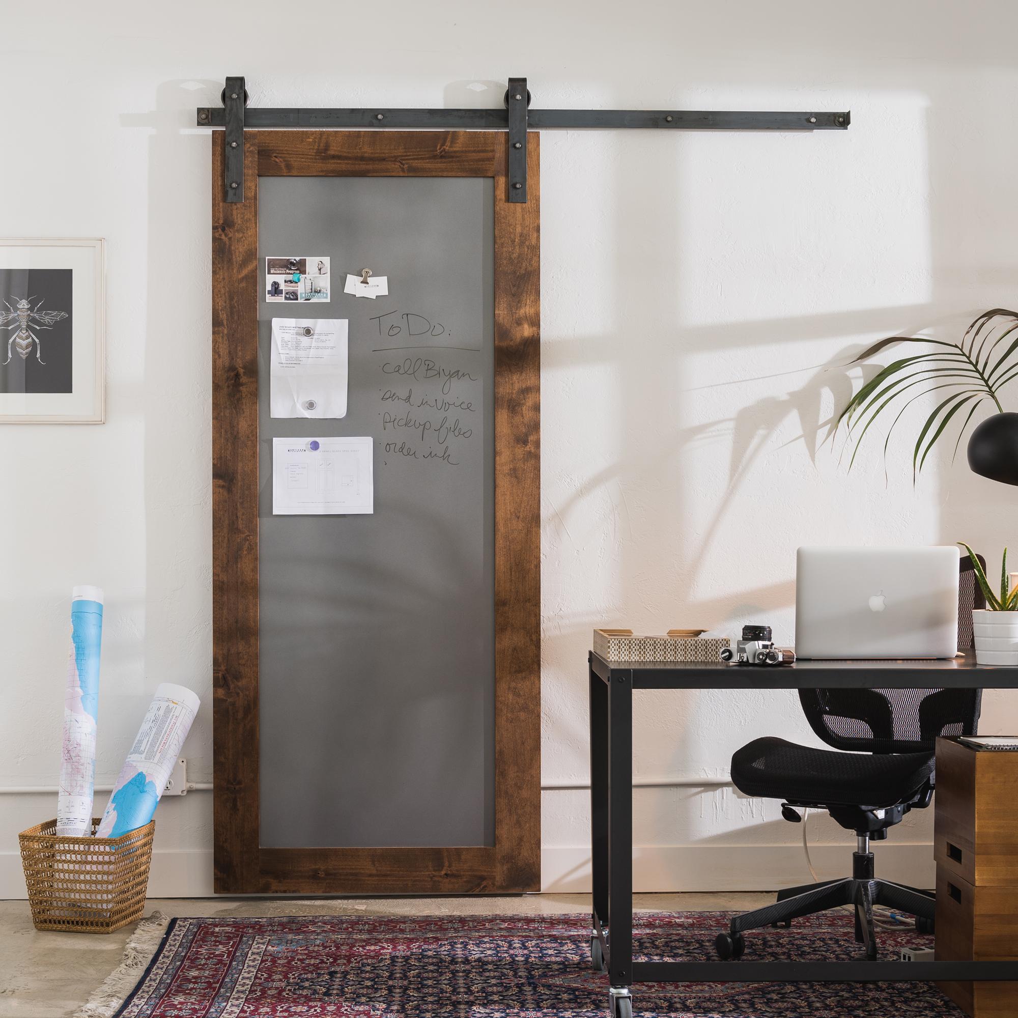 Metal Barn Doors Sliding Gallery Doors Design Modern