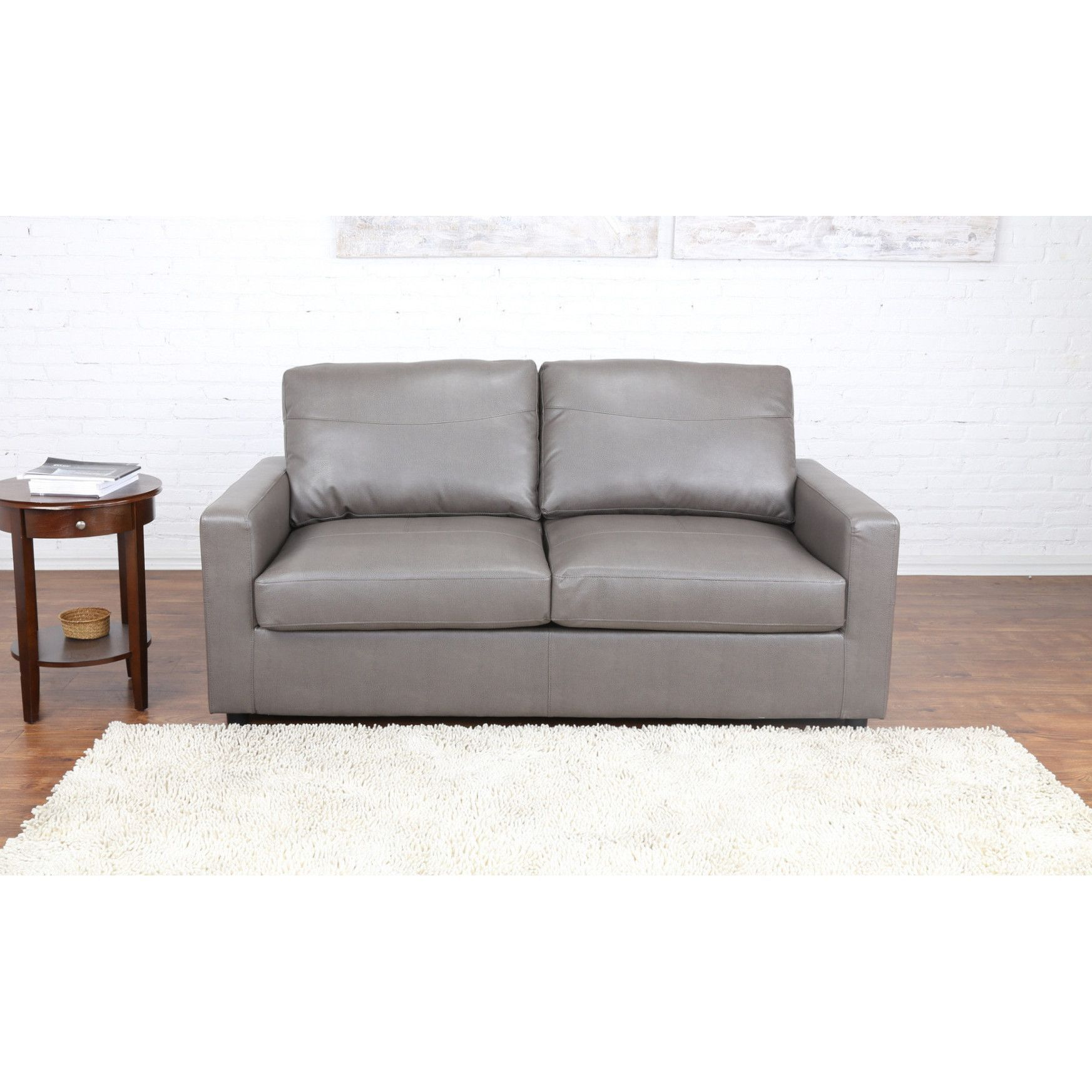 of a sensational ii baja walmart faux for size leather vintage pictures tufted your sofa sleeper full convert colors design great multiple novogratz