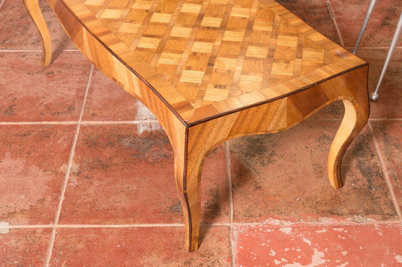 32++ Venetian plaster coffee table trends