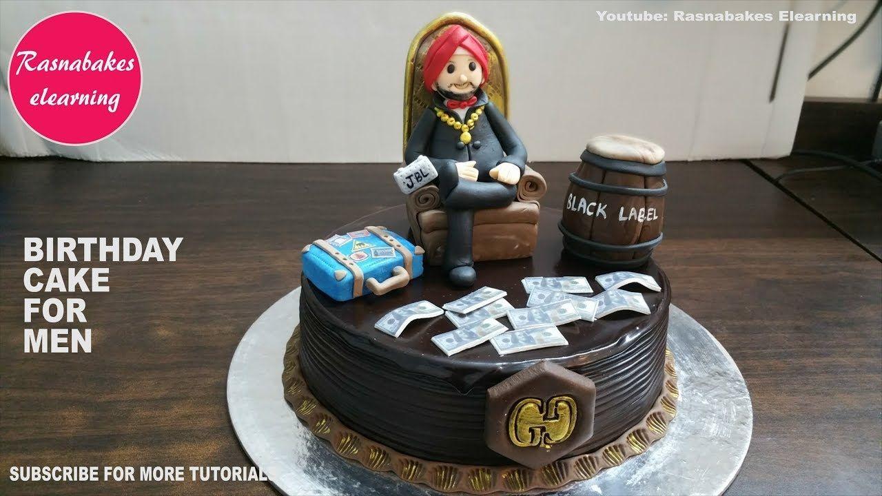 birthday cake for men gifts for him husband boyfriend dad