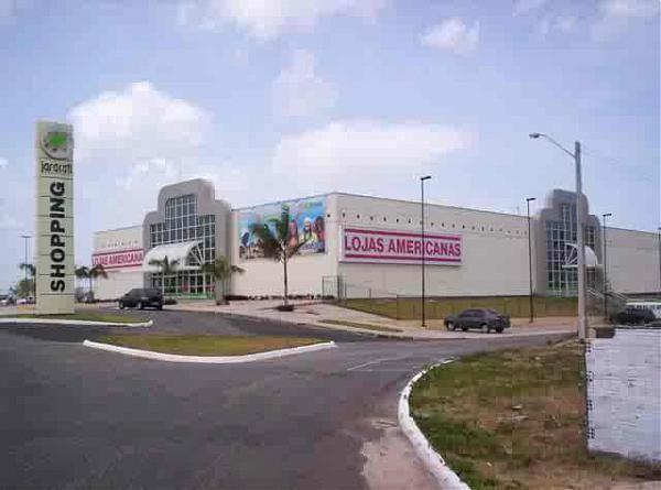 Jaracati Shopping - São Luís (MA)