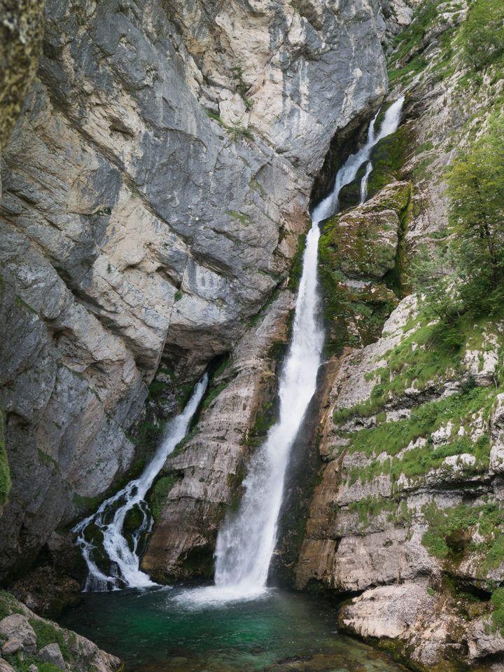 The Best things to do around Lake Bohinj, Slovenia most
