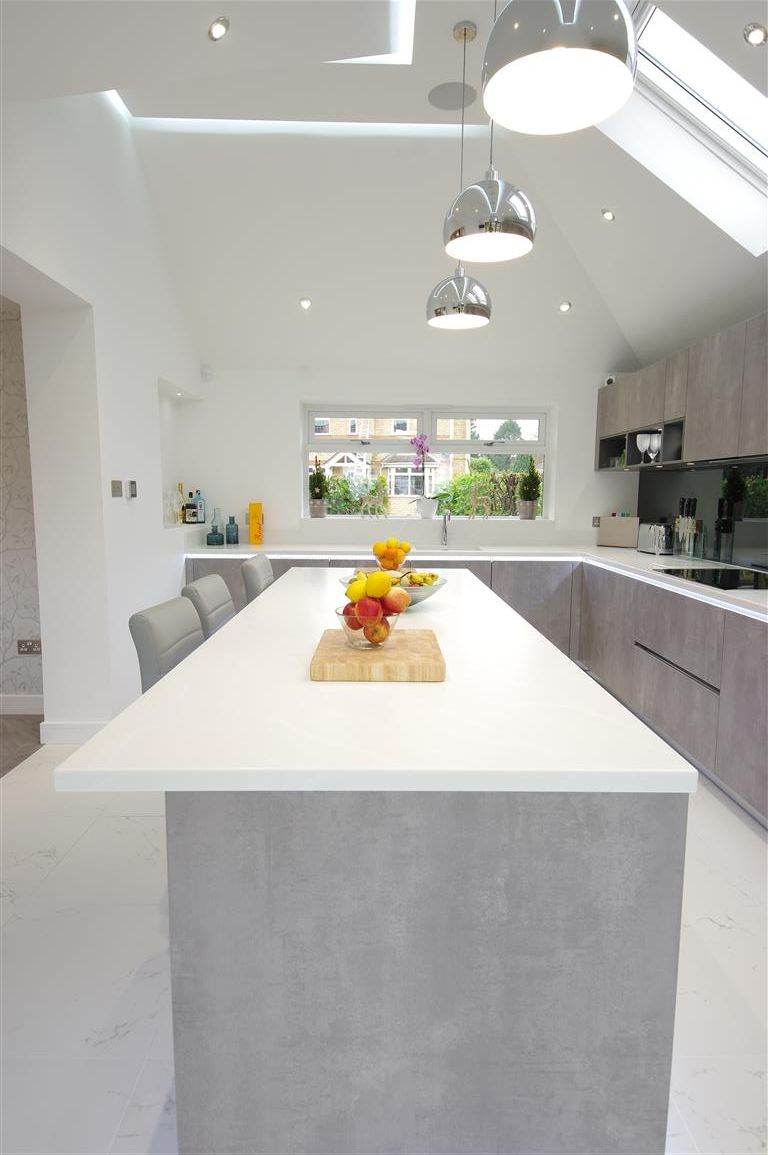 Best Pin By Ptc Kitchens Interiors Roche On Contemporary 400 x 300