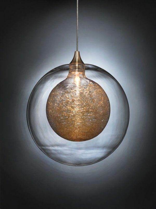 Designer Lampen Werden Etwas Stil Zum Interieur Hinzufugen