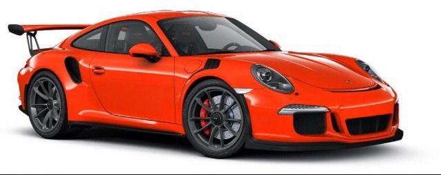 Lava Orange Porsche Gt3 Rs Love This Color Porsche Busqueda De Imagenes Marca Porsche
