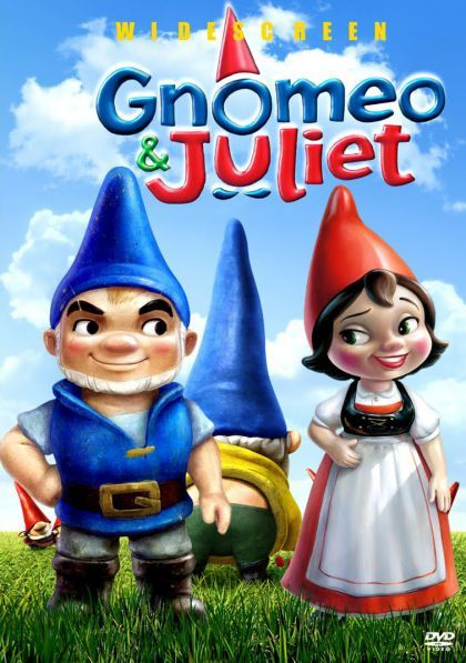 Gnomeo And Juliet 2011 On Movie Collector Connect Animated Movies Free Hd Movies Online Hd Movies Online