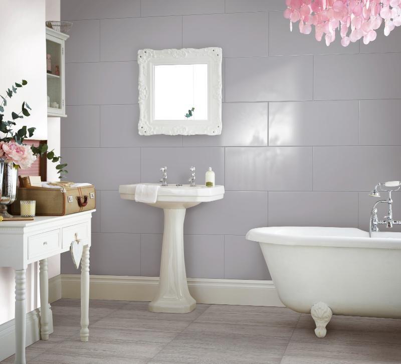 i used the topps tiles visualiser  room visualizer white