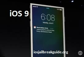 Jailbreak iOS 9 free on iPhone 6c, iPhone 6s and iPhone7
